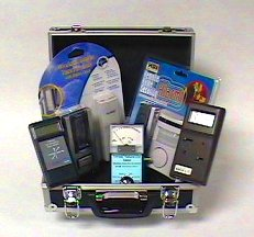 Ultimate Ghost Hunting Kit